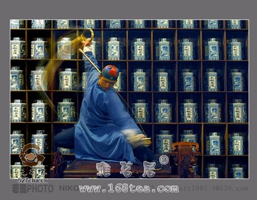 茶文化|茶馆演变过程