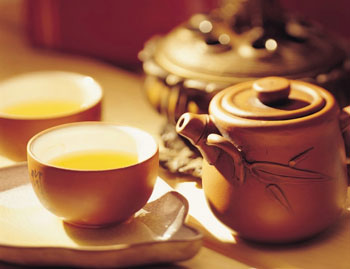 佛教茶文化历史