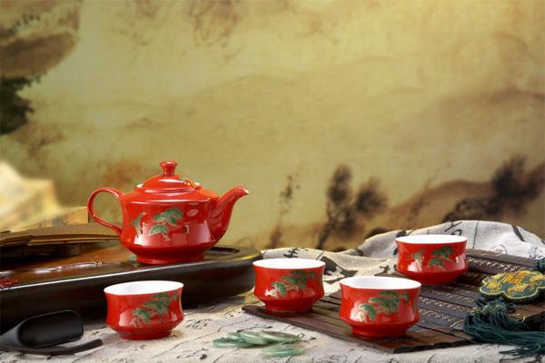 中国茶道与日本茶道