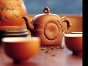 明海法师谈禅堂中的茶道