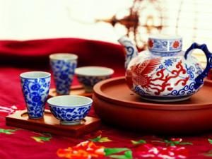 茶文化|后现代语境下的韩国茶道