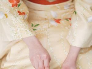 日本茶道|日本女性的茶道世界