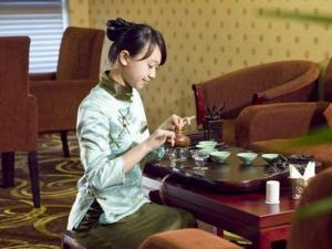 茶道的载体是什么?茶的意境