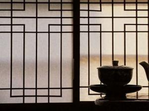 茶道文化 |日本茶叶历史