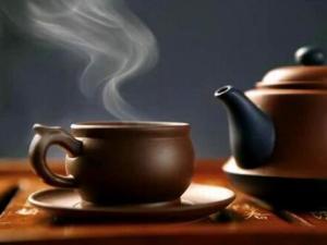禅茶研究|论从学习茶艺展现出生命之道|以茶入道
