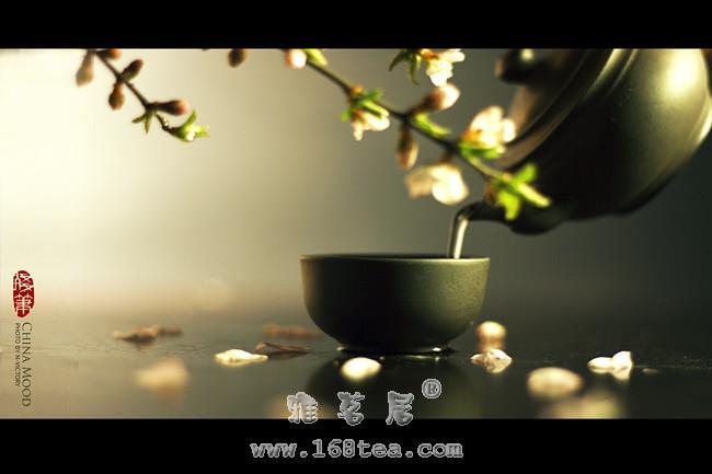 茶道文化之茶境