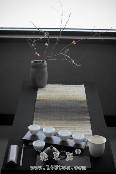 茶道,净化人的灵魂