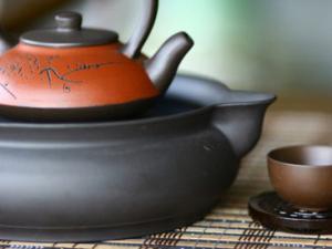 日本茶道始祖轶事