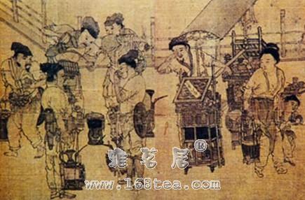 唐代茶文化研究| 茶道历史