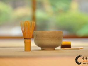 中国茶道发展史纲|  茶文化