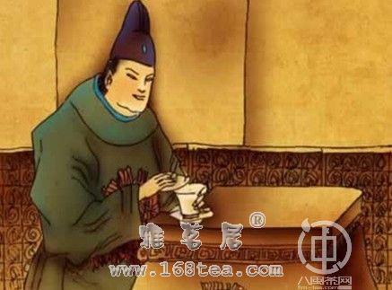 中国唐代茶文化的主要表现