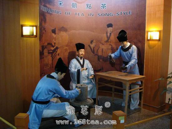 闽南茶文化的精华|闽南茶道