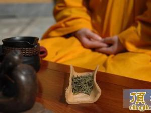 寺院中的茶文化(文/杨永红)