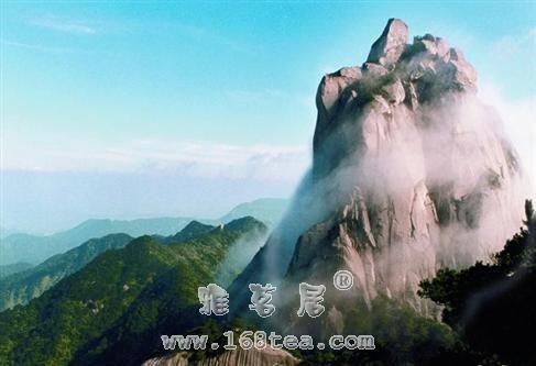 南岳茶禅文化的历史考究