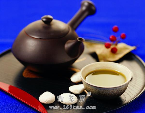 浅谈中国茶道之贵族茶道