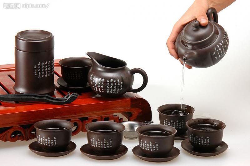茶艺的内容是什么?