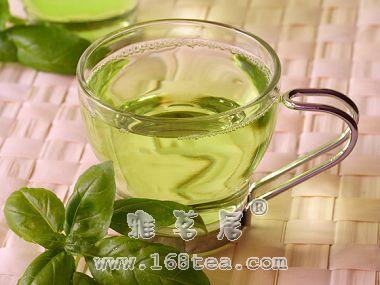 [绿茶茶艺]玻璃杯泡碧螺春茶艺