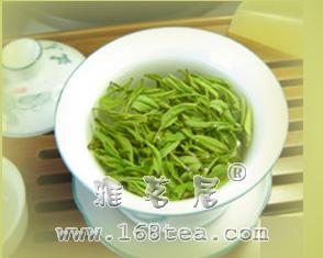 午子绿茶茶艺(宫廷茶道)