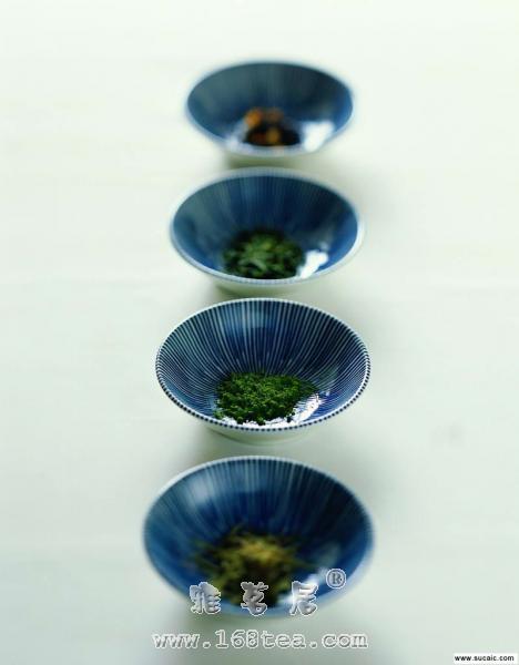 安溪工夫茶艺