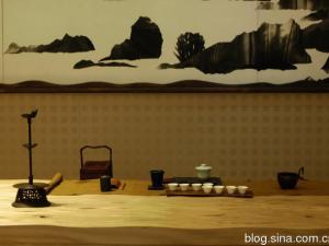 茶艺重视的在过程而不是结果|文/范增平
