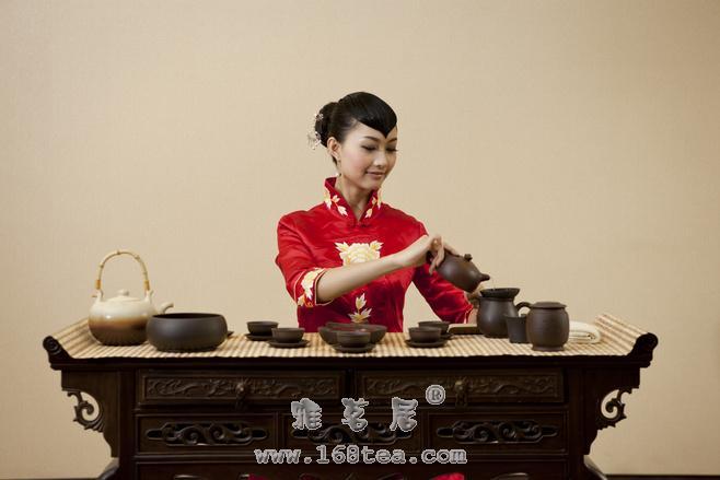 茶艺让喝茶成為享受(范增平/文)