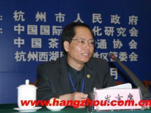 陈荣冰:坚持20年实验的茶专家