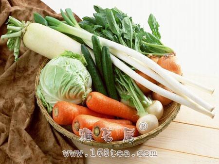减肥关键营养均衡