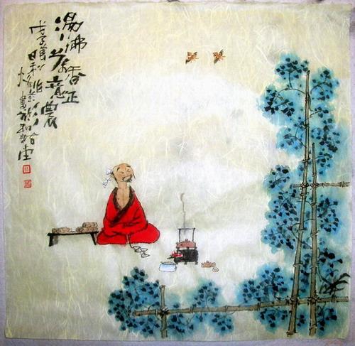 苏轼的茶诗茶词欣赏