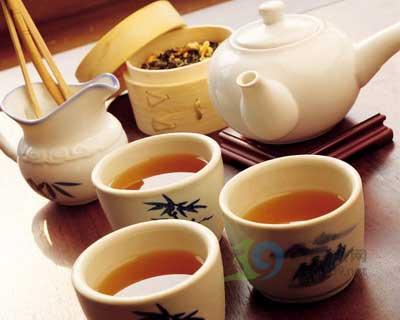 唐代的茶书作品介绍