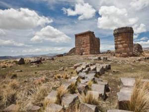 茶马古道上仅存的古集市