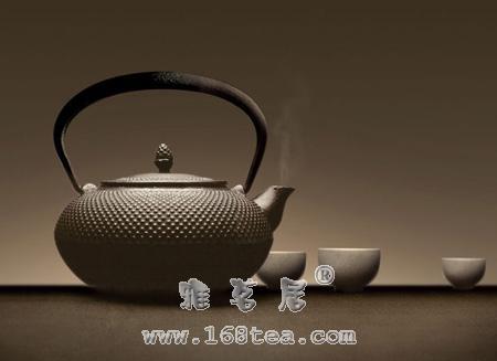 品茶与品人