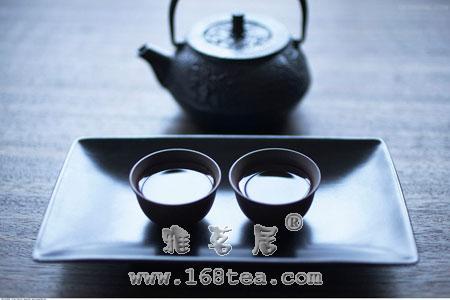 石蕴玉 水含珠 茶有禅
