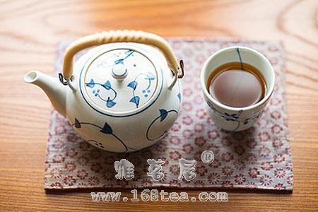 茶禅境界:空无与和满