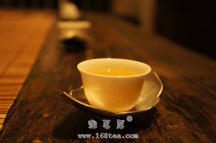 范增平:禅茶的精神