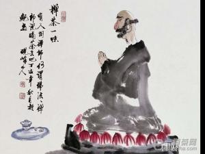 禅修智慧:一杯禅茶|吴言生