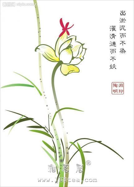 茶禅赋(文/良文)