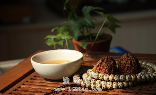 品茶韵心,禅坐韵魂|茶与茶道