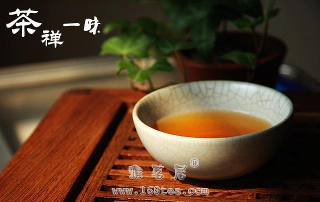 心静茶至:禅现其中|茶禅一味