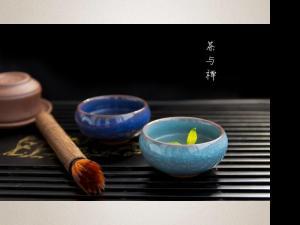 茶思禅味浅悟佛理|茶道茶文