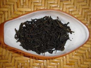 武夷肉桂茶叶图片