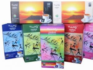南非国宝--特维格【Twig】品牌 灌木袋泡茶