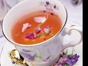 夏季喝茶清热解毒