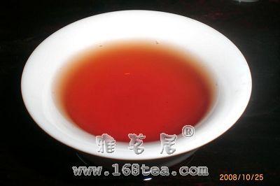 武夷岩茶铁罗汉
