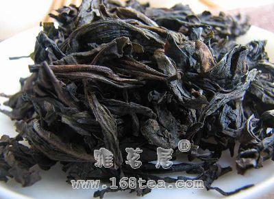 武夷岩茶水金龟