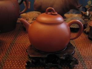 网友紫砂壶图片