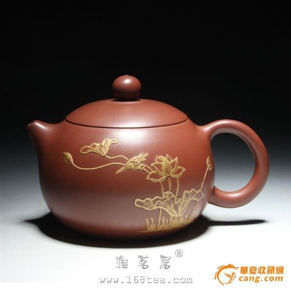 紫砂壶镶金的五个因素|紫砂壶制作