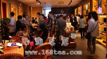 最后48小时开抢 生命之叶曼松贡茶价格将超8000元/套