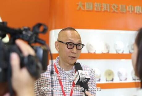 成北京茶博会焦点 大圆银泰旗下大圆普洱将试水标准化