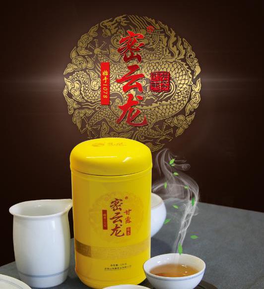 密云龙专访:叶启桐大师的武夷岩茶梦