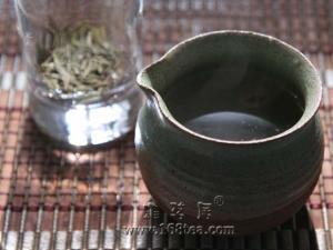 蒙顶黄芽茶道体验